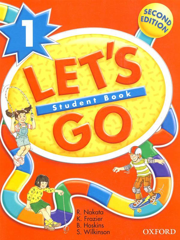 PDF有声点读版 自然拼读Let's Go Phonics电子点读书,Phonics kids的配套练习书百度网盘下载 D021