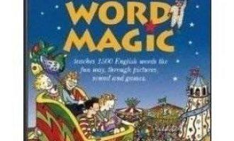 牛津神奇英语单词 Oxford Word Magic (配套书籍及光盘镜像)