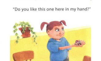 快乐瓢虫双语童书Key Words ladybird 关键词学习开山之作(1-6级 PDF+MP3)